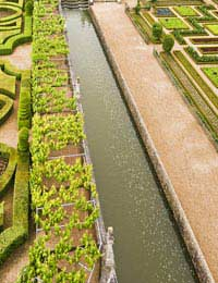 Building an Ornamental Canal for Your Pond