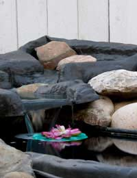 Pre-Formed Pond Liners